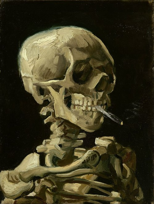 640px-Vincent_van_Gogh_-_Head_of_a_skeleton_with_a_burning_cigarette_-_Google_Art_Project