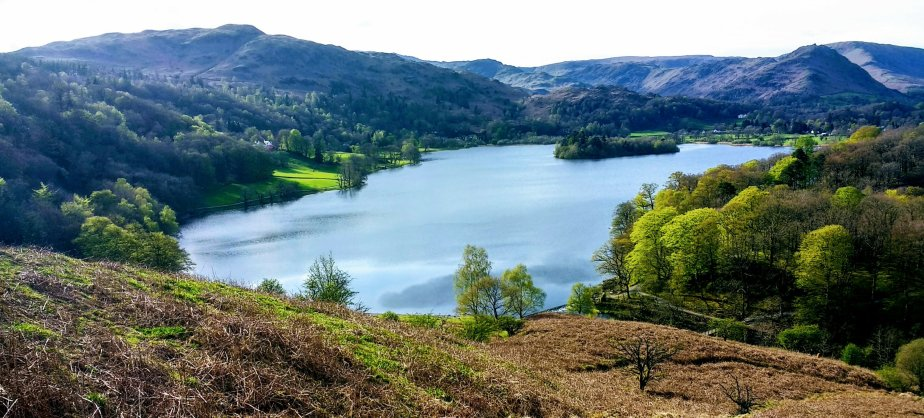Wordsworth haikus/photos from a trip toGrasmere