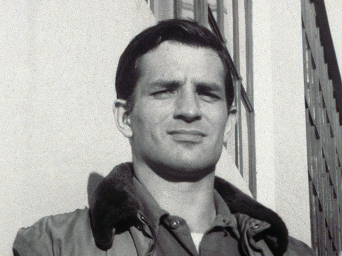 just a few haikus that prove Kerouac was a fucking genius…